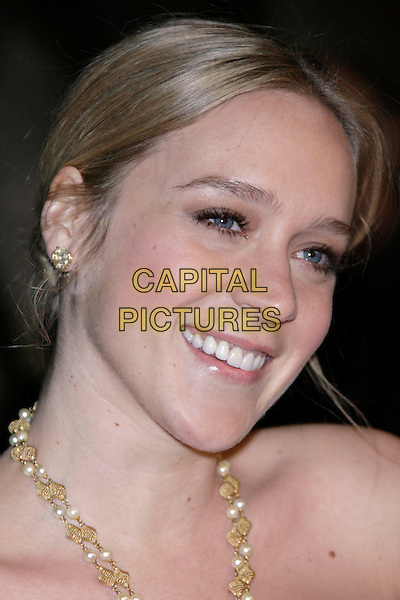 "CHLOE SEVIGNY.""Zodiac"" Los Angeles Premiere - Arrivals held at Paramount Theatre, California, USA..March 1st, 2007.headshot portrait.CAP/ADM/ZL.©Zach Lipp/AdMedia/Capital Pictures"