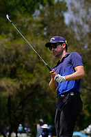 Brady Watt (AUS) on the 3rd fairway during round 3 of the Australian PGA Championship at  RACV Royal Pines Resort, Gold Coast, Queensland, Australia. 21/12/2019.<br /> Picture TJ Caffrey / Golffile.ie<br /> <br /> All photo usage must carry mandatory copyright credit (© Golffile | TJ Caffrey)