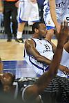 MADRID, Spain (19/01/11). Euroliga de baloncesto. Partido 1 del top 16, grupo G. Euroleague Basketball, Game 1 Top 16, Group G. Real Madrid vs Partizan MT:S..Do´r Fischer...©Raul Perez .