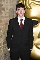 Art Parkinson<br /> arriving for the BAFTA Childrens Awards 2017 at the Roundhouse, Camden, London<br /> <br /> <br /> ©Ash Knotek  D3353  26/11/2017