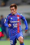 Yuichi Komano (FC Tokyo), <br /> FEBRUARY 9, 2016 - Football / Soccer : <br /> AFC Champions League 2016 Play-off <br /> between FC Tokyo 9-0 Chonburi FC <br /> at Tokyo Stadium, Tokyo, Japan. <br /> (Photo by YUTAKA/AFLO SPORT)