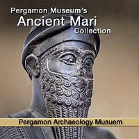 Ancient Mari Artefacts - Pergamon Museum Berlin - Pictures & Images