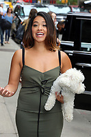 www.acepixs.com<br /> <br /> May 16 2017, New York City<br /> <br /> Actress Gina Rodriguez made an appearance at The Late Show with Stephen Colbert on May 16 2017 in New York City<br /> <br /> By Line: Philip Vaughan/ACE Pictures<br /> <br /> <br /> ACE Pictures Inc<br /> Tel: 6467670430<br /> Email: info@acepixs.com<br /> www.acepixs.com