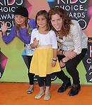 Shaun White & his cousins at Nickelodeon's 23rd Annual Kids' Choice Awards held at Pauley Pavilion in Westwood, California on March 27,2010                                                                                      Copyright 2010 © DVS / RockinExposures