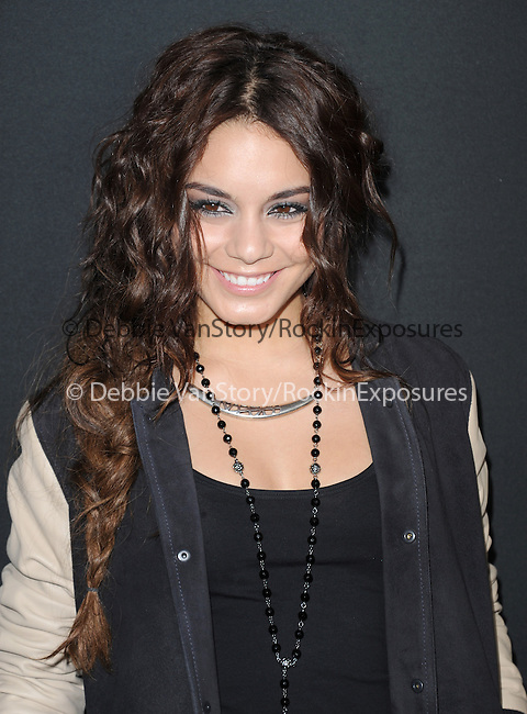 Vanessa Hudgens at The Myspace Event held at The El Rey Theatre in Los Angeles, California on June 12,2013                                                                   Copyright 2013 Hollywood Press Agency