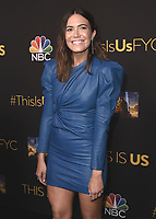 """8/13/18 - 20th Century Fox Television & NBC's """"This Is Us"""" FYC Screening And Panel - Arrivals"""