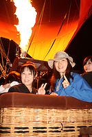 20110717 Hot Air Cairns 17 July