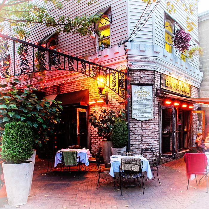Barrique Wine Bar and Kitchen in Babylon Village, Long Island ...