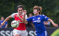 Chelsea Ladies v Arsenal Ladies - Continental Cup - 16/08/2015