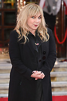 Helen Lederer<br /> arrives for the The Prince&rsquo;s Trust Celebrate Success Awards 2017 at the Palladium Theatre, London.<br /> <br /> <br /> &copy;Ash Knotek  D3241  15/03/2017