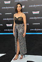 www.acepixs.com<br /> <br /> March 22 2017, LA<br /> <br /> Naomi Scott arriving at the LA premiere of 'Saban's Power Rangers' at the Fox Bruin Theatre on March 22, 2017 in Los Angeles, California. <br /> <br /> By Line: Peter West/ACE Pictures<br /> <br /> <br /> ACE Pictures Inc<br /> Tel: 6467670430<br /> Email: info@acepixs.com<br /> www.acepixs.com