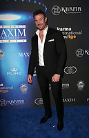 LOS ANGELES, CA - OCTOBER 21: Chad Johnson, at 2017 MAXIM Halloween Party at LA Center Studios in Los Angeles, California on October 21, 2017. Credit: Faye Sadou/MediaPunch /NortePhoto.com