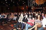 "Fans at Meet & Greet wine tasting event at the Soap Opera Festivals Weekend - ""All About The Drama"" on March 24 & 25, 2012 at Bally's Atlantic City, Atlantic City, New Jersey.  (Photo by Sue Coflin/Max Photos)"