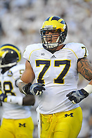 Michigan T Taylor Lewan