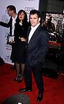 "HOLLYWOOD, CA. - November 09: Actor Matt Dillon arrives at the 2008 AFI Film Festival Presents ""Defiance"" at The ArcLight Cinemas on November 9, 2008 in Hollywood, California."