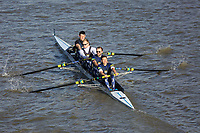 Crew: 273  LEE (A)  Leeds RC (M Tapley)  4+ Chall<br /> <br /> Fours Head of the River 2018<br /> <br /> To purchase this photo, or to see pricing information for Prints and Downloads, click the blue 'Add to Cart' button at the top-right of the page.