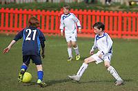 U10 Premier FC v Ringmer Rovers