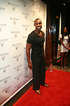 Actor Valence Thomas attends The House of Rémy Martin® celebrates the national launch of Rémy Martin® V - the brand's first CLEAR spirit at LAVO, NY  7/12/11
