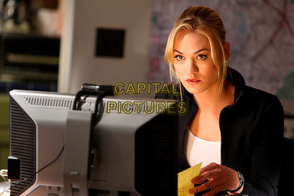 "Yvonne Strahovski.in Chuck (Series 3, Episode 2 ""Chuck Versus the Three Words"").*Filmstill - Editorial Use Only*.CAP/NFS.Supplied by Capital Pictures."
