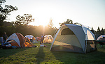 2017 Los Altos Hills Family Campout