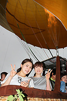 20170309 09 March Hot Air Balloon Cairns