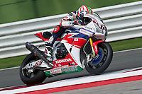 2016 FIM Superbike World Championship, Round 08, Misano, Italy, 16-19 June 2016, Nicky Hayden, Honda