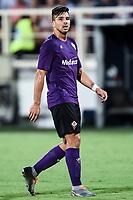 Giovanni Simeone<br /> Firenze 11/8/2019 Stadio Artemio Franchi <br /> Football friendly match 2019/2020 <br /> ACF Fiorentina - Galatasaray <br /> Foto Daniele Buffa / Image / Insidefoto