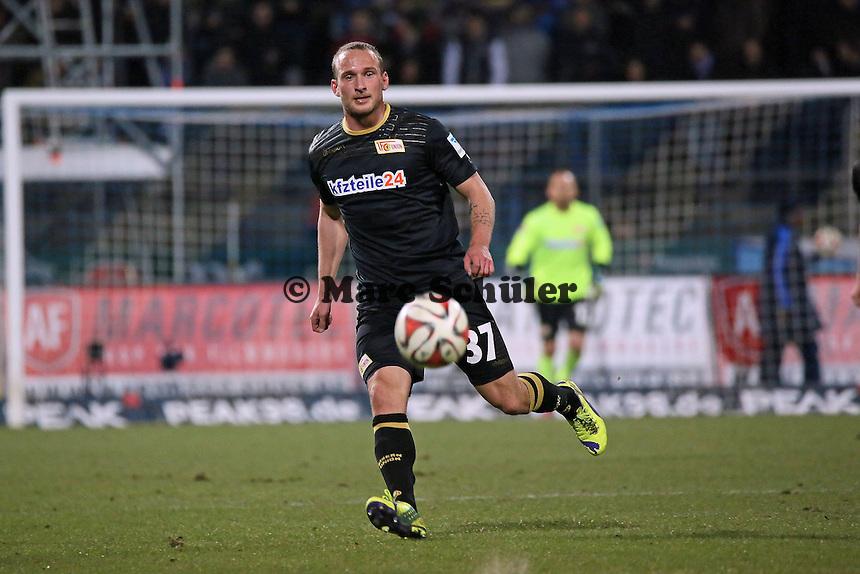 Toni Leistner (Union) - SV Darmstadt 98 vs. 1. FC Union Berlin, Stadion am Boellenfalltor