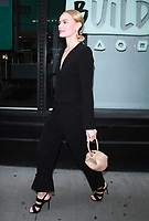 NEW YORK, NY - NOVEMBER 6: Kate Bosworth at AOL's Build Series promoting The Long Road Home film in New York City on November 6, 2017. <br /> CAP/MPI/RW<br /> &copy;RW/MPI/Capital Pictures