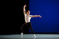Balanchine-Stravinsky