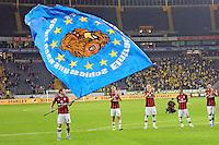 24.10.2013: Eintracht Frankfurt vs. Tel Aviv
