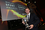 Wales Sport Awards 2015