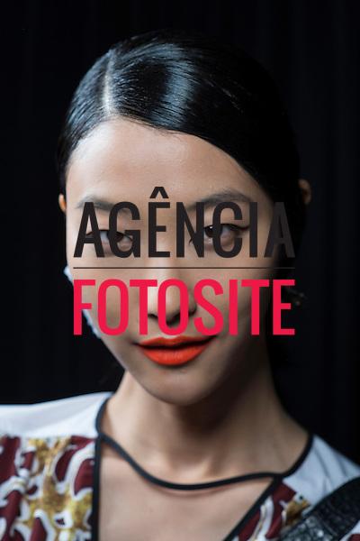 Nova Iorque, EUA &sbquo;09/2013 - Desfile de Prabal Gurung durante a Semana de moda de Nova Iorque  -  Verao 2014. <br /> Foto: FOTOSITE