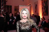 SÃO PAULO, SP - 17.07.2013: 10 EDIÇÃO INVERNO SEM FRIO -  Mari Alexandre durante a 10 edição do Inverno Sem Frio que acontece nesta  quarta-feira (17) no Palácio dos Bandeirantes em São Paulo. (Foto: Marcelo Brammer/Brazil Photo Press)