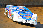 Oct 17, 2009; 1:26:15 PM; Lawrenceburg, IN., USA; The 29th Annual Dirt Track World Championship dirt late models 50,000-to-win event at the Lawrenceburg Speedway.  Mandatory Credit: (thesportswire.net)