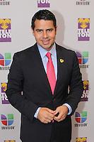 MIAMI, FL - DECEMBER 14: Cesar Conde president of Univision at Teleton USA at Univision Studios in Miami, Florida. December 14, 2012. Credit: Majo Grossi/MediaPunch Inc. /NortePhoto