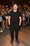 Javier Camara attends the party of Nike and Roberto Tisci at the Casino in Madrid, Spain. September 15, 2014. (ALTERPHOTOS/Carlos Dafonte)