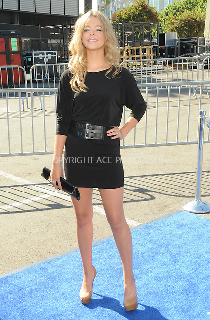 WWW.ACEPIXS.COM . . . . . ....August 14, 2011, LA...  Sasha Pieterse arrives at the 2011 VH1 Do Something Awards at the Hollywood Palladium on August 14, 2011 in Hollywood, California......Please byline: PETER WEST - ACE PICTURES.... *** ***..Ace Pictures, Inc: ..Philip Vaughan (212) 243-8787 or (646) 679 0430..e-mail: info@acepixs.com..web: http://www.acepixs.com.