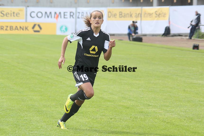 Fatmire Alushi (FFC) - 1. FFC Frankfurt vs. MSV Duisburg