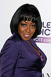 WEST HOLLYWOOD, CA. - October 12: Actress Tichina Arnold arrives at the 2008 Hollywood Life Style Awards at the Pacific Design Center on October 12, 2008 in West Hollywood, California.