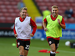 300816 Sheffield Utd v Leicester City U23