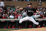 ,during   Colorado Rockies vs Arizona Diamondbacks, game of  Cactus league and Spring Trainig 2013 in Sports Complex Salt River Fields at Talking Stick in Arizona. February 24, 2013