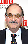 Lewis J. Stadlen attends the 2016 Manhattan Theatre Club's Fall Benefit at 583 Park Avenue on November 21, 2016 in New York City.