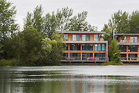 Lakeside Cotswolds House