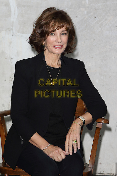 US Actress Anne Archer at a photocall for her upcoming starring role in 'The Trial of Jane Fonda' at the Park Theatre, London on April 21st 2016<br /> CAP/ROS<br /> &copy;ROS/Capital Pictures