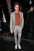 James Stewart at the Perception at W launch party, W Hotel, Wardour Street, London, England, UK, on Tuesday 07 November 2017.<br /> CAP/CAN<br /> &copy;CAN/Capital Pictures