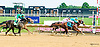 Lake Drive South winning at Delaware Park on 7/29/15