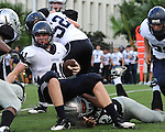 Selected images from the Newman Jamboree played at Lupin Field.  Game one matched Northshore vs Pope John Paul followed by Newman vs De La Salle.