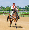 Eric at Delaware Park on 7/6/15