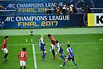 URAWA RED DIAMONDS (JPN) - AL HILAL SFC (KSA) AFC Champions League Semi Final of at the Saitama Stadium 2002, Saitama ,  on  25 Nov 2017 in SAITAMA,Japan<br /> Photo by Takehiko Noguchi/Agence SHOT